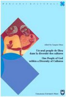 Un seul peuple de Dieu dans la diversité des cultures­One people of God within a diversity of cultures - Mura G.