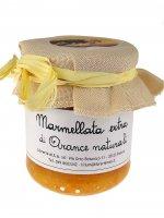 Confettura extra di arance naturali 220 gr.