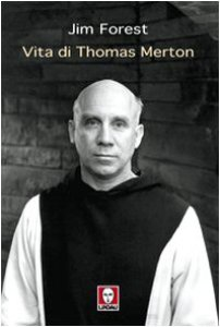 Copertina di 'Vita di Thomas Merton'