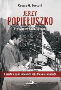 Copertina di 'Jerzy Popieluszko 1947-1984'