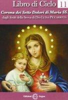 Libro di cielo 11 - dagli scritti di Luisa Piccarreta