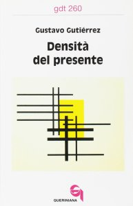 Copertina di 'Densità del presente (gdt 260)'