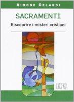 Sacramenti - Aimone Gelardi