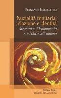 Nuzialità trinitaria: identità e relazione