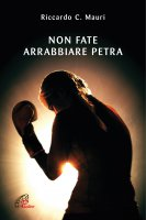 Non fate arrabbiare Petra - Riccardo Mauri