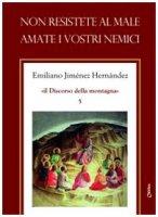 Il discorso della montagna - Vol.5 - Jimenez Hernandez Emiliano