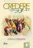 Dottrina sociale e liturgia della vita: l'inizio di un incontro nella «Caritas in veritate»? - Manlio Sodi