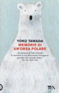 Copertina di 'Memorie di un'orsa polare'