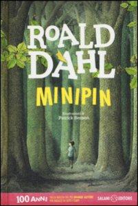 Copertina di 'Minipin'