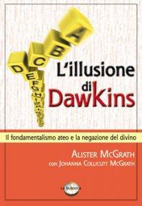 Copertina di 'L' illusione di Dawkins'