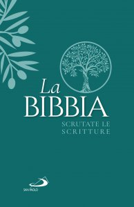 Copertina di 'La Bibbia. Scrutate le Scritture. Edizione con copertina morbida'