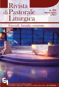 Rivista di Pastorale Liturgica - n. 321