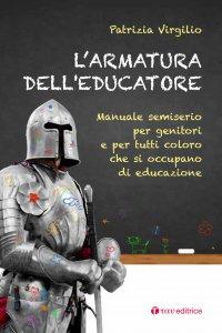 Copertina di 'L' armatura dell'educatore'