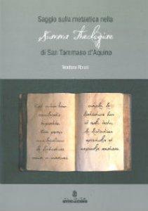 Copertina di 'Saggio sulla metaetica nella Summa Theologiae di San Tommaso D'Aquino'
