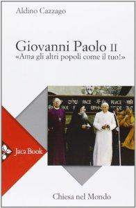 Copertina di 'Giovanni Paolo II'