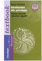 Introduzione alla psicologia - Gambini Paolo