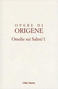 Copertina di 'Omelie sui Salmi vol.1'
