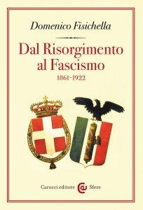 Copertina di 'Dal Risorgimento al Fascismo'