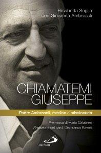 Copertina di 'Chiamatemi Giuseppe'