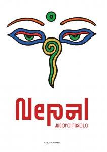 Copertina di 'Nepal'