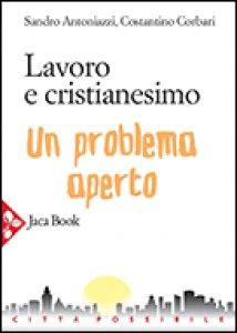 Copertina di 'Lavoro e cristianesimo'