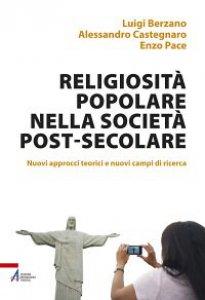 Copertina di 'Religiosità popolare nella società post-secolare'