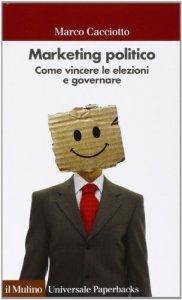 Copertina di 'Marketing politico'