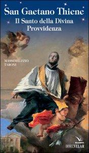 Copertina di 'San Gaetano Thiene'