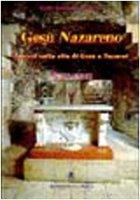 Gesù nazareno - Lucchetta Giuseppe