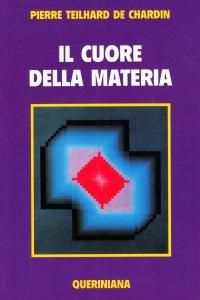 Copertina di 'Il cuore della materia'