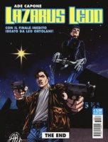 Lazarus Ledd. The end - Capone Ade