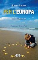 Per l'Europa - Robert Schumann