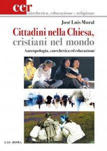 Copertina di 'Cittadini nella Chiesa, cristiani nel mondo'