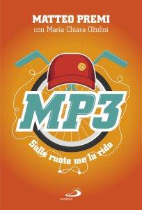 Copertina di 'MP3'