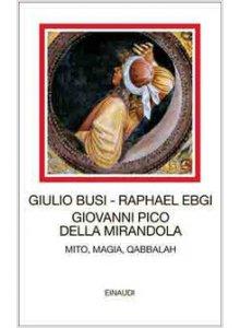 Copertina di 'Giovanni Pico della Mirandola'