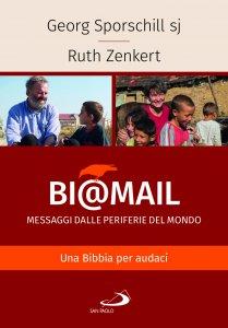 Copertina di 'Bi@mail. Messaggi dalle periferie del mondo'