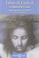 Libro di Cielo 8 - Luisa Piccarreta