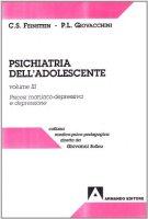 Psichiatria dell'adolescente - Feinstein Sherman C., Giovacchini Peter L.