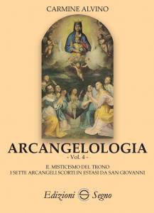 Copertina di 'Arcangelologia volume 4'