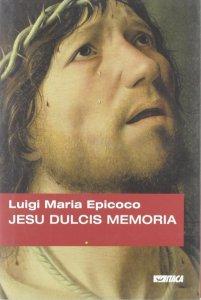 Copertina di 'Jesu dulcis memoria'
