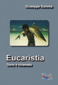 Copertina di 'Eucaristia'