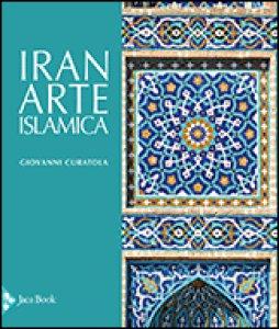 Copertina di 'Iran. Arte islamica'