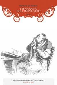 Copertina di 'Fisiologia dell'impiegato'
