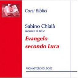 Copertina di 'Evangelo secondo Luca. Corsi biblici'