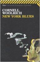 New York Blues - Woolrich Cornell