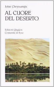 Copertina di 'Al cuore del deserto'