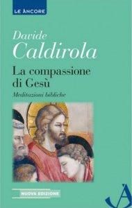 Copertina di 'La compassione di Gesù'