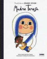 Madre Teresa - Maria Isabel Sanchez Vegara