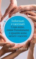 Informati e vaccinati - Pier Luigi Lopalco