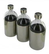 Immagine di 'Astuccio ( kit celebrazione messa) con 3 bottiglie da 500 cc'